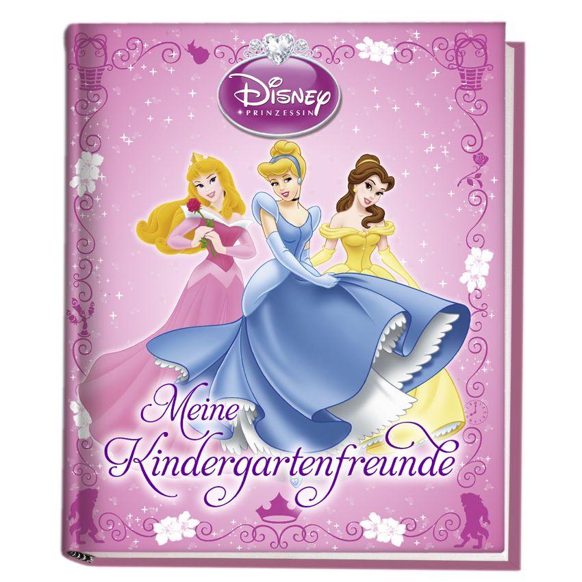 Disney Prinzessin KGF_9783833222658