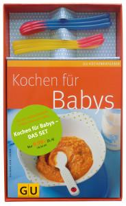 Kochen für Babys - das Set - 300dpi